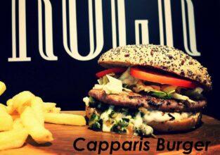 Capparis-Burger