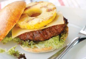 hawai-burger