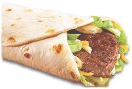 wrap-burger